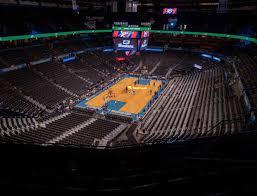 Chesapeake Energy Arena Section 314 Seat Views Seatgeek