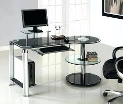 large computer desk ikea glass office desk glass computer desk glass computer desk white glass white large computer desk ikea