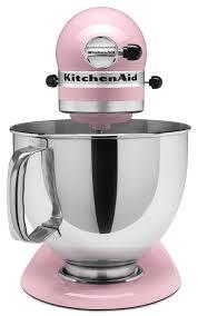 Pink Kitchen Aid Mixer Kitchenaid Ksm150pscpk Artisan 5 Quart Stand Mixer Pink Amazon