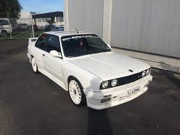 1987 Bmw 325i E30