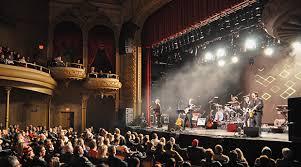 Our Organization Lexington Opera House