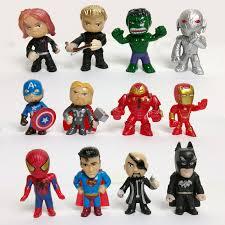 Avengers Figurky 10 Cm Levně Mobilmania Zboží
