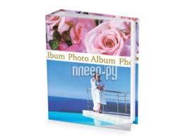 Купить <b>Фотоальбом Brauberg</b> Романтика 390675 по низкой цене ...