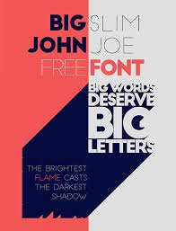Fonts Posters 100 Greatest Free Fonts Collection For 2015