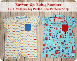 Free Sewing Patterns For Baby Stunning Free Baby Sewing Patterns To Make Tiny Gifts On Craftsy