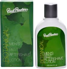 paul penders men s best after shave lotion 125 ml