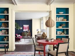 refresh your home with 2018 color trends