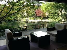 japanese patio furniture. Fascinating Japanese Patio Furniture E