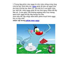 Phim hoat hinh meo oggy by long - issuu