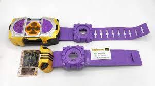 เข็มขัดเรนเกล Dx Leangle Rouzer ไม่มีล๊อกหลัง - ขายของเล่น Dx เข็มขัดมาสค์ไร เดอร์ หุ่นยนต์ ที่แปลงร่างเซนไต อุลตร้าแมน ของแท้ ราคาถูก : Inspired by  LnwShop.com
