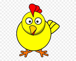 free chicken clipart. Brilliant Clipart Free Chicken Clipart  Cartoon Intended C