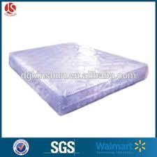 plastic mattress cover. Transparent Plastic Pe Furniture Cover Mattress Bag For Moving
