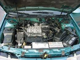 engines taurus sable encyclopedia picture of engine