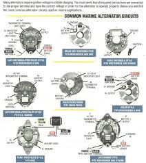 mercruiser alternator wiring diagram mercruiser mercruiser alternator wiring diagram wiring diagram on mercruiser alternator wiring diagram