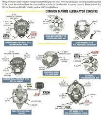 mercruiser alternator wiring diagram wiring diagram 3 wire alt wiring diagram image about