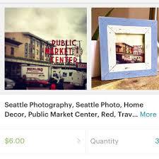 Small Picture Seattle Photography Seattle Photo Home Decor Public Market