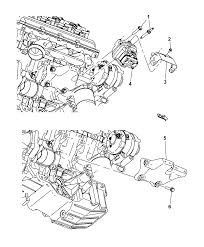 2008 dodge charger engine diagram lovely engine mounting for 2008 dodge charger