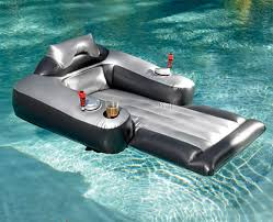 Image result for floats that are like chairs