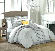 silver bedding sets grey comforter sets king nursery silver comforter sets king with glam bedding as