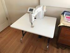 Baby Lock Tiara II 16  Sit Down Longarm Quilting Machine Table ... & Baby Lock Tiara II Quilting Machine BLTR16-2 with Table - Low Stitch Count Adamdwight.com
