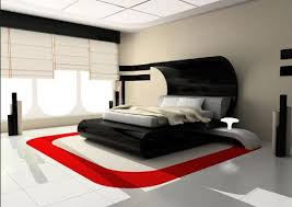 modern bedroom black and red. Black And Red Bedroom White | Home Modern