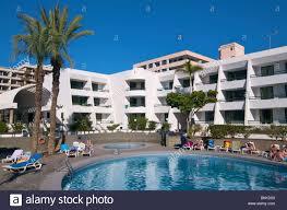 Hotel De Las Americas Optimist Hotel Playa De Las Americas Tenerife Canary Islands Spain