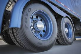 No Tariffs No Certainty For Truck Tires Commercial