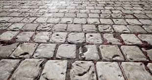 cobblestone floor texture. Rendered In Unreal Engine Cobblestone Floor Texture