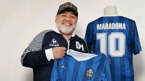 La marca 'Maradona' ya tiene un dueño que obtendrá millonarios ingresos |  Ecos365.com.ar | Información de negocios, economía, gestión y  emprendimientos de la ciudad de Rosario y región