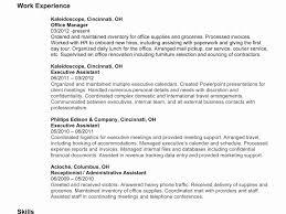 Resume Examples For Warehouse Worker Sakuranbogumi Com Title General