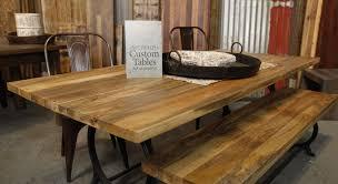 Stylish Decoration Reclaimed Wood Furniture Denver Stunning Design