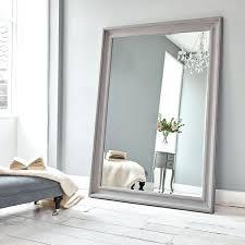 oversize mirror oversized wall mirrors uk oversized floor mirror australia