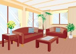 empty living room clipart. pin room clipart empty house #4 living pinart