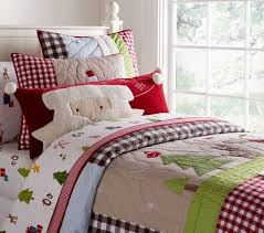 pottery barn kids bedding christmas - Google zoeken | Pillows ... & Quilt bedding · pottery barn kids bedding christmas ... Adamdwight.com