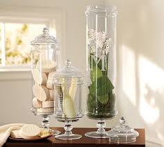 Apothecary Jars Decorating Ideas Dollar Tree Apothecary Jar The Steen Style 39