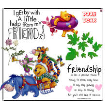 Pooh Bear Quotes About Friendship Cool Pooh Bear Quotes About Birthdays On QuotesTopics