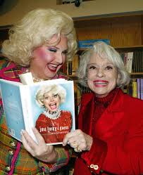 Image result for Carol Channing, newspapers