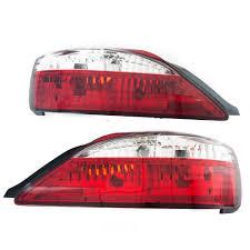 S15 Led Lights Nissan S15 Silvia 99 02 Led Position Tail Lights Pair