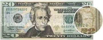 how to detect counterfeit money 8 ways