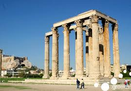 famous ancient architecture. Delighful Architecture Roman Architecture And Famous Ancient