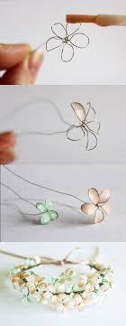 1 nail polish flowers