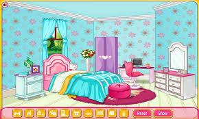 girly room decoration game screenshot 3