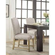 kingman edward gray dining chair