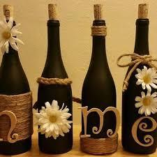 Decorative Bottles For Sale
