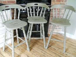 Top Shab Chic Bar Stools Home Hold Design Reference About Shabby Chic Bar  Stools Remodel ...