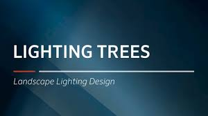 landscape lighting trees. Modren Trees Lighting Trees  Landscape Design By FX Luminaire With