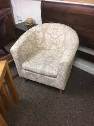 Tub chair free furniture delivery in Forfar Angus