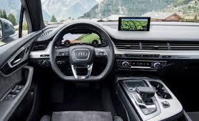audi a7 2016 interior. an elegant and stylish audi interioru2014imagine that a7 2016 interior
