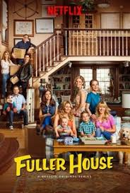 fuller house tv show. Perfect Show Fuller House Season 1 2016 Throughout House Tv Show H