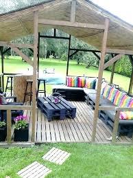 outdoor pallet deck furniture. Diy Pallet Patio Furniture Deck Home  Remodeling Outdoor Sofa S